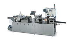 FSC-500/500C Plastic Tray Thermoforming Machine