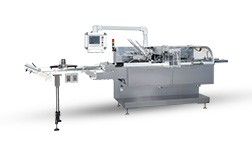 ZHW-120 Automatic Cartoning Machine