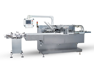 ZHW-160 Automatic Cartoning Machine